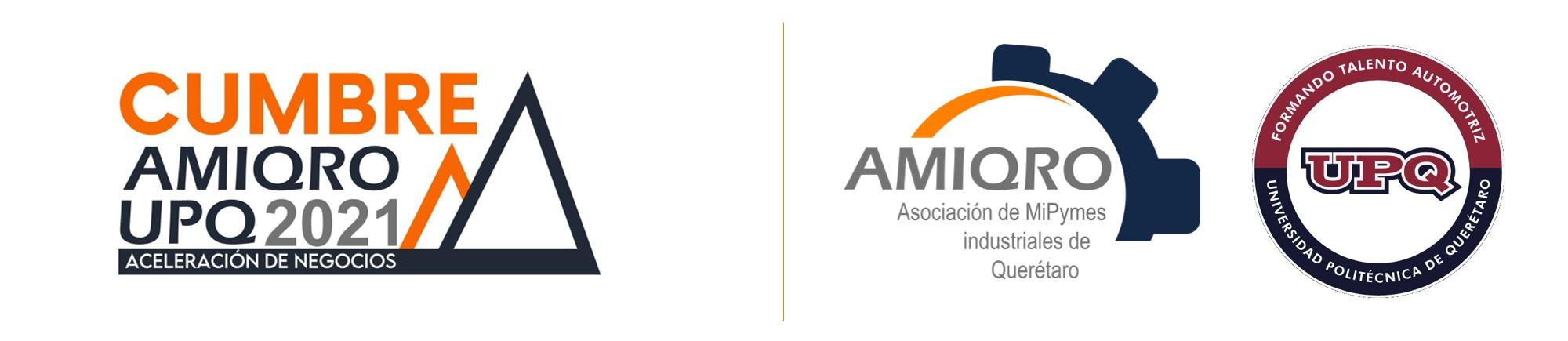 Cumbre de negocios AMIQRO UPQ 2021